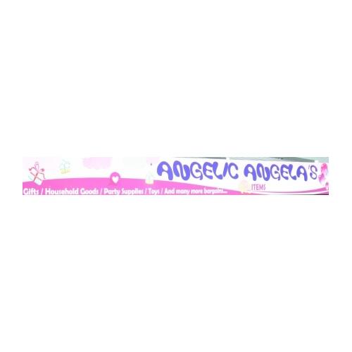 Angelic Angelas