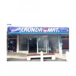Howick Laundromat